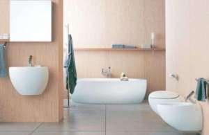 我国卫浴行业现状分析及解决措施湿度传感器